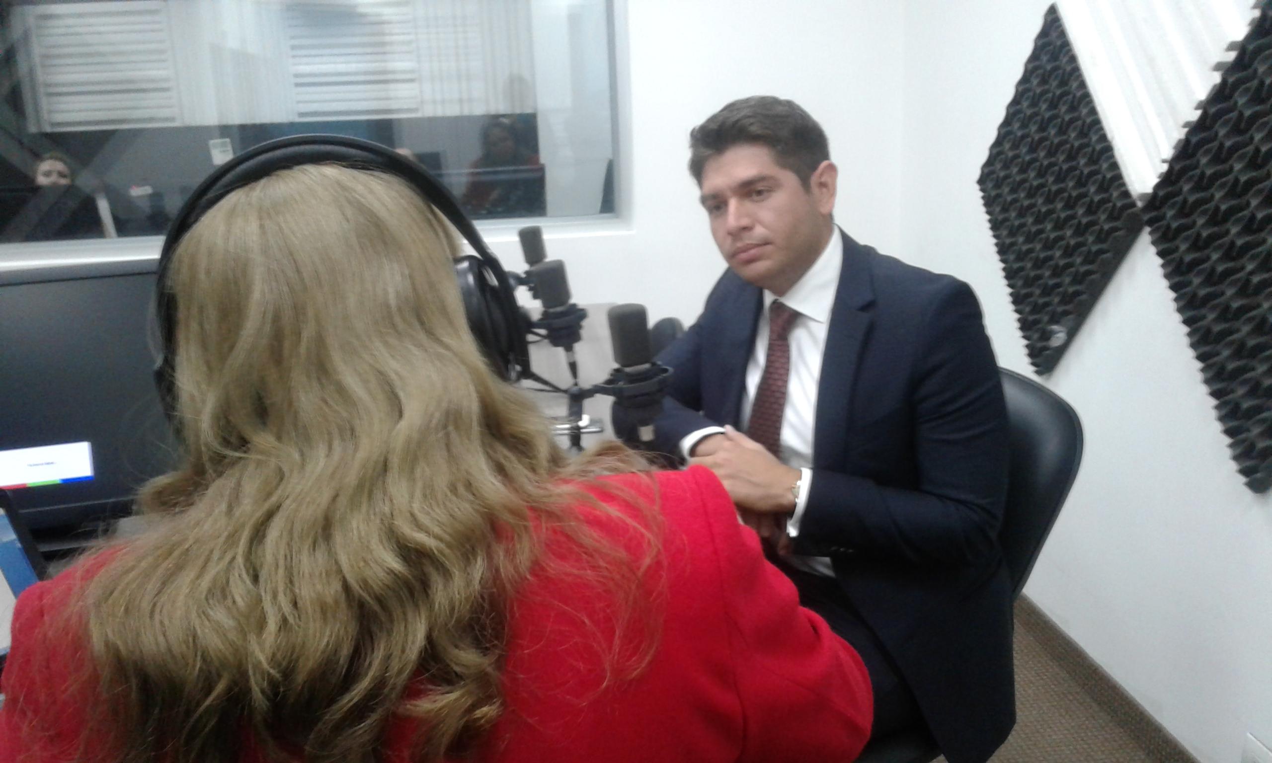 Mariano Zambrano Vera: Se debe atender a la población de Manga del Cura