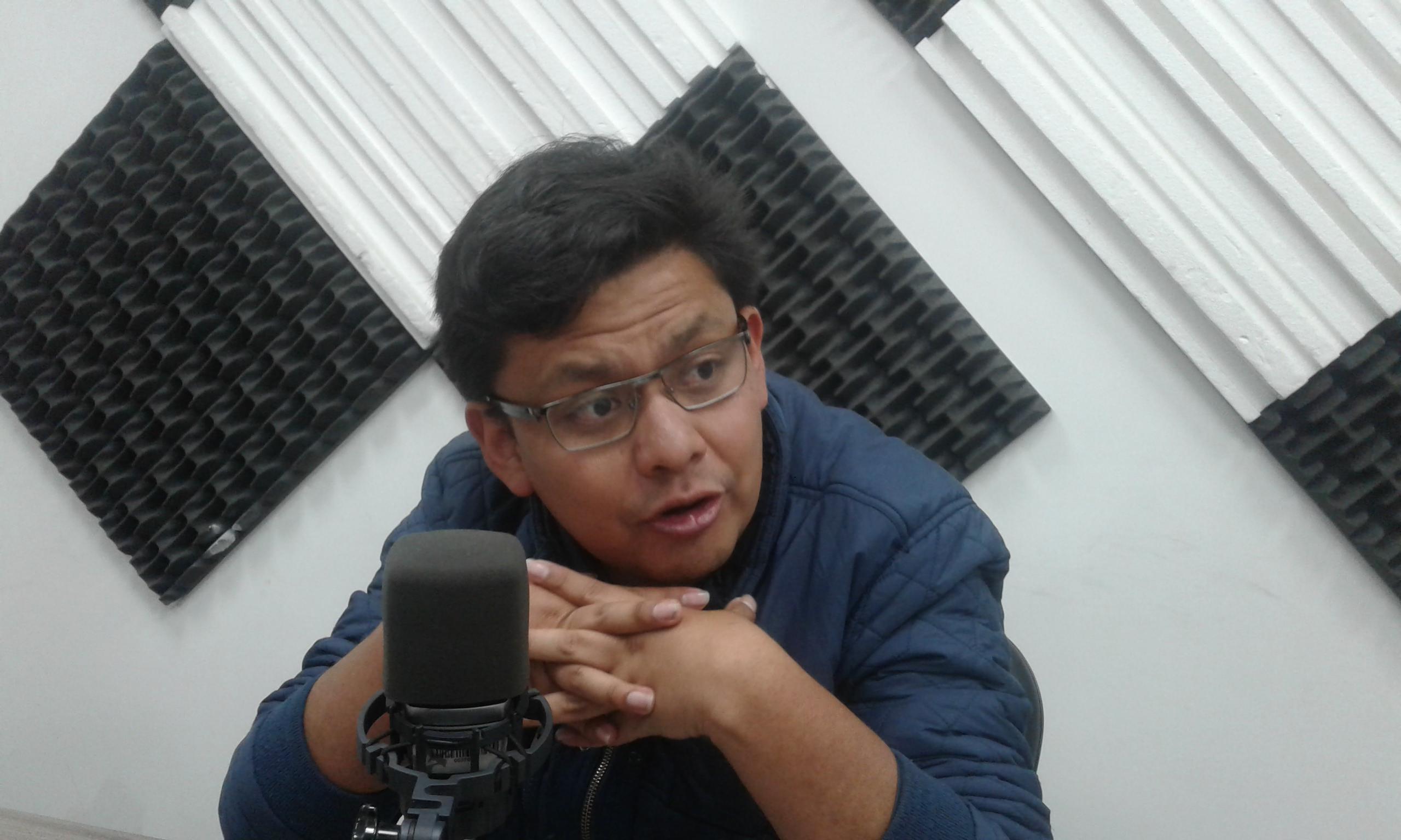 Luis Molina: Participación de asambleístas alternos