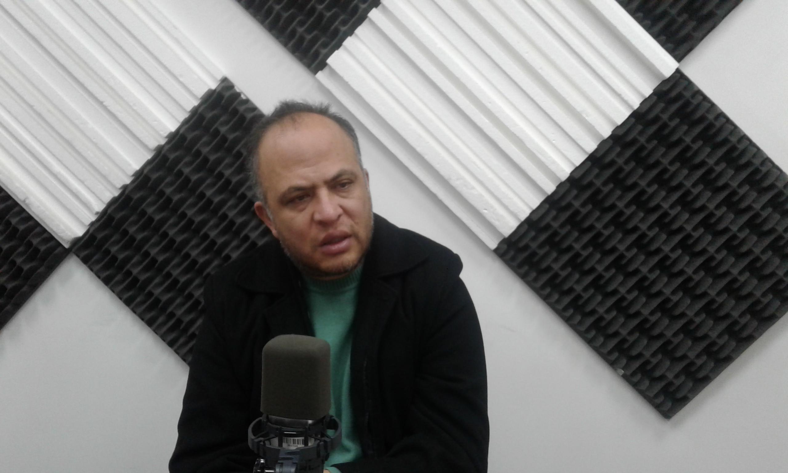 Gabriel Cisneros: Programa Hecho en Casa.