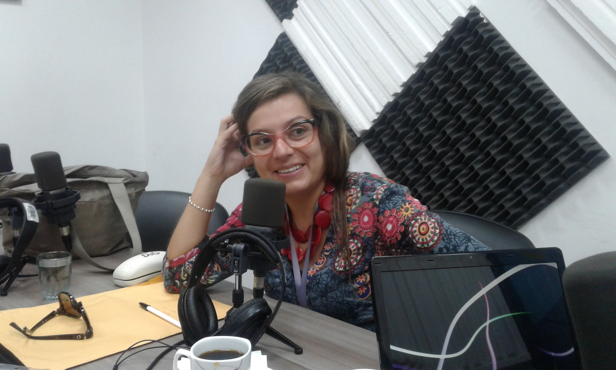 Eufemia Sánchez: Presentación de la publicación Legislamos para el mañana