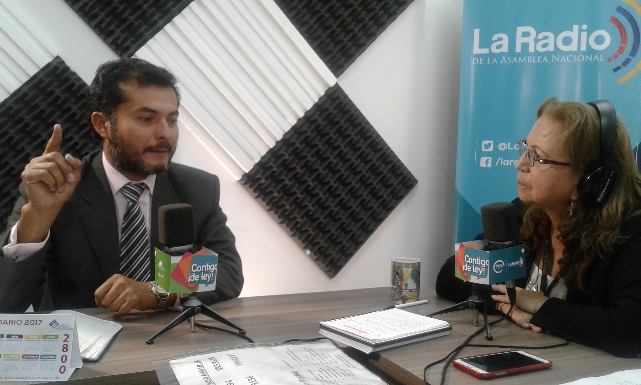 Fabián Reyes: Pensiones alimenticias
