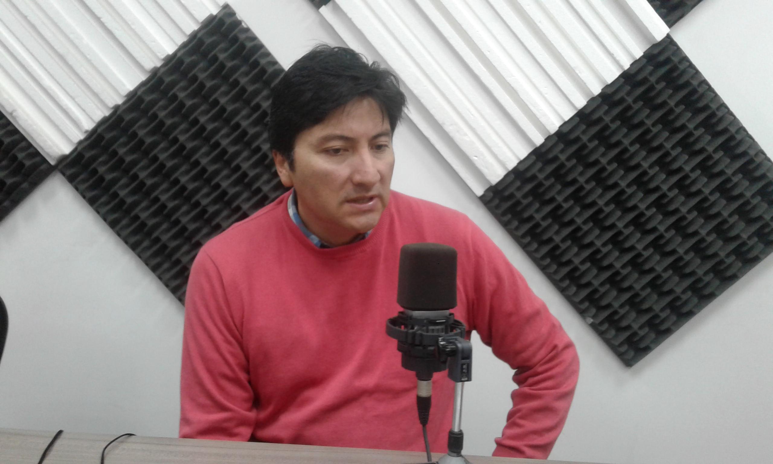 Ramiro Núñez: Festival de grupos musicales de personas privadas de libertad