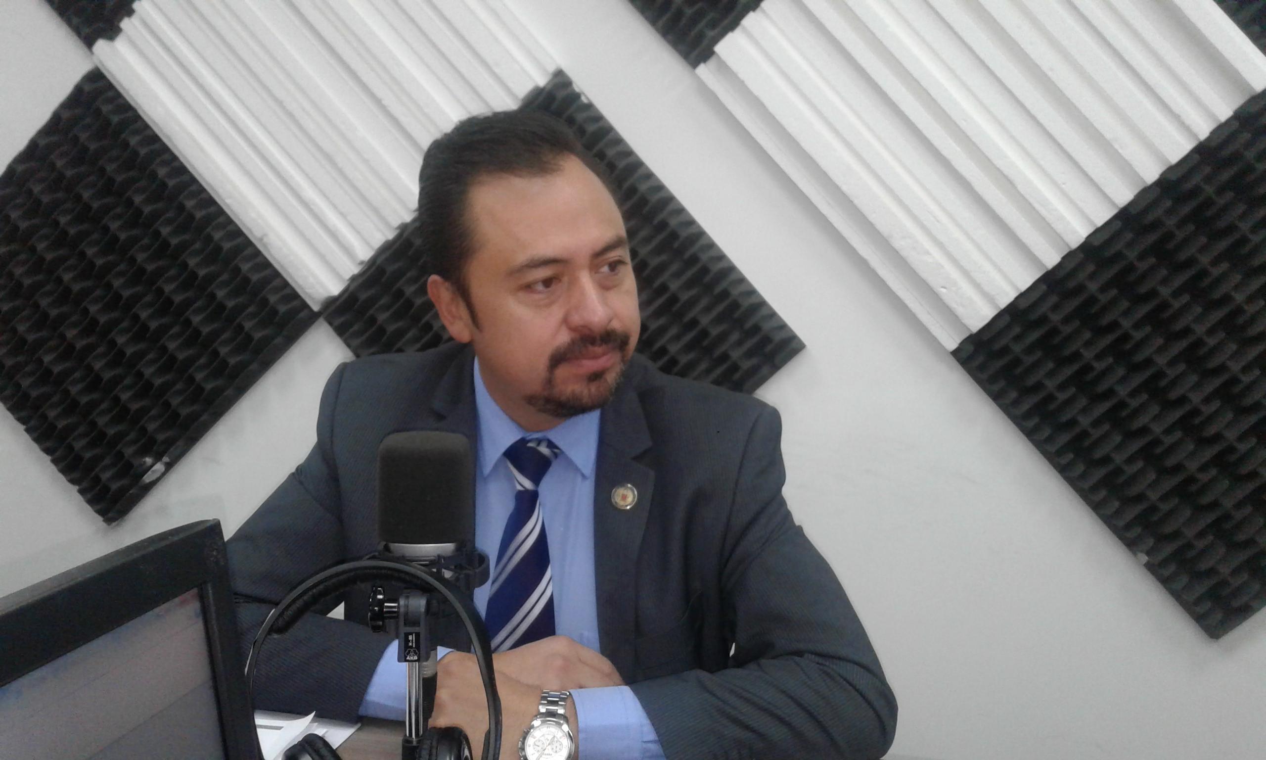 Sergio Garnica: Modelo tarifario para transporte público en Quito.