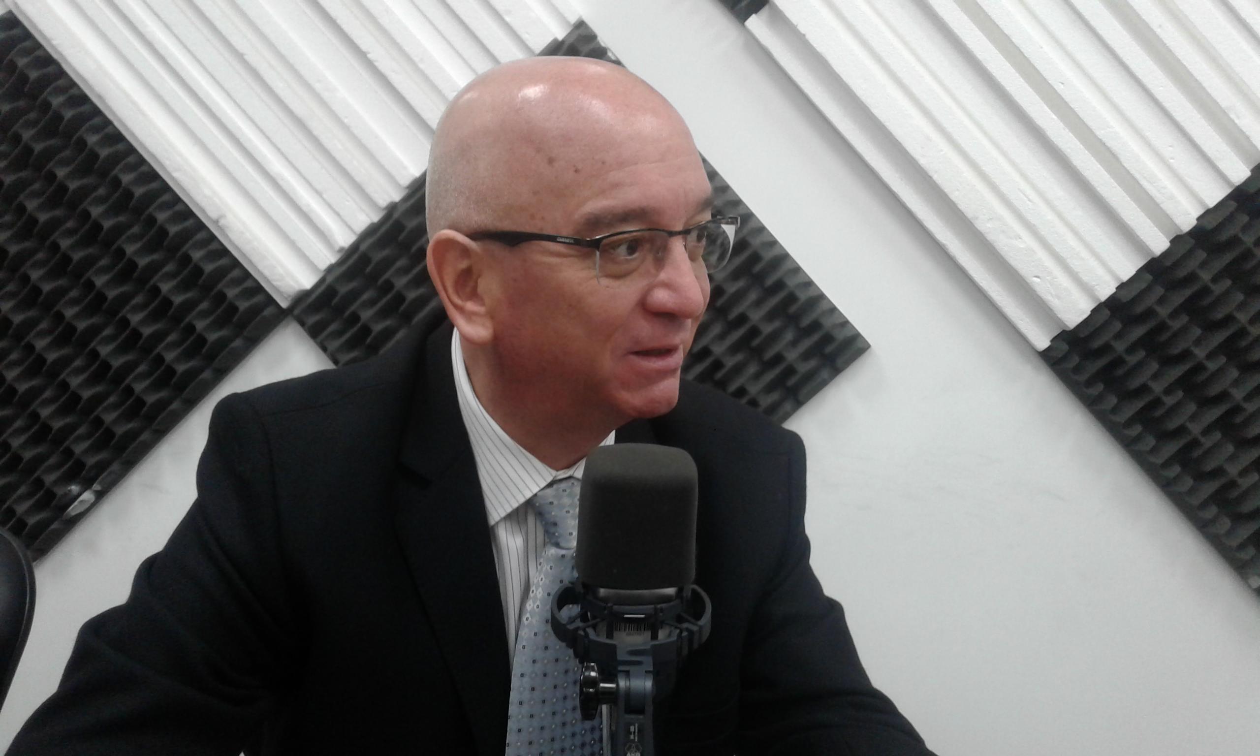 Patricio Baca: Redes sociales en época electoral