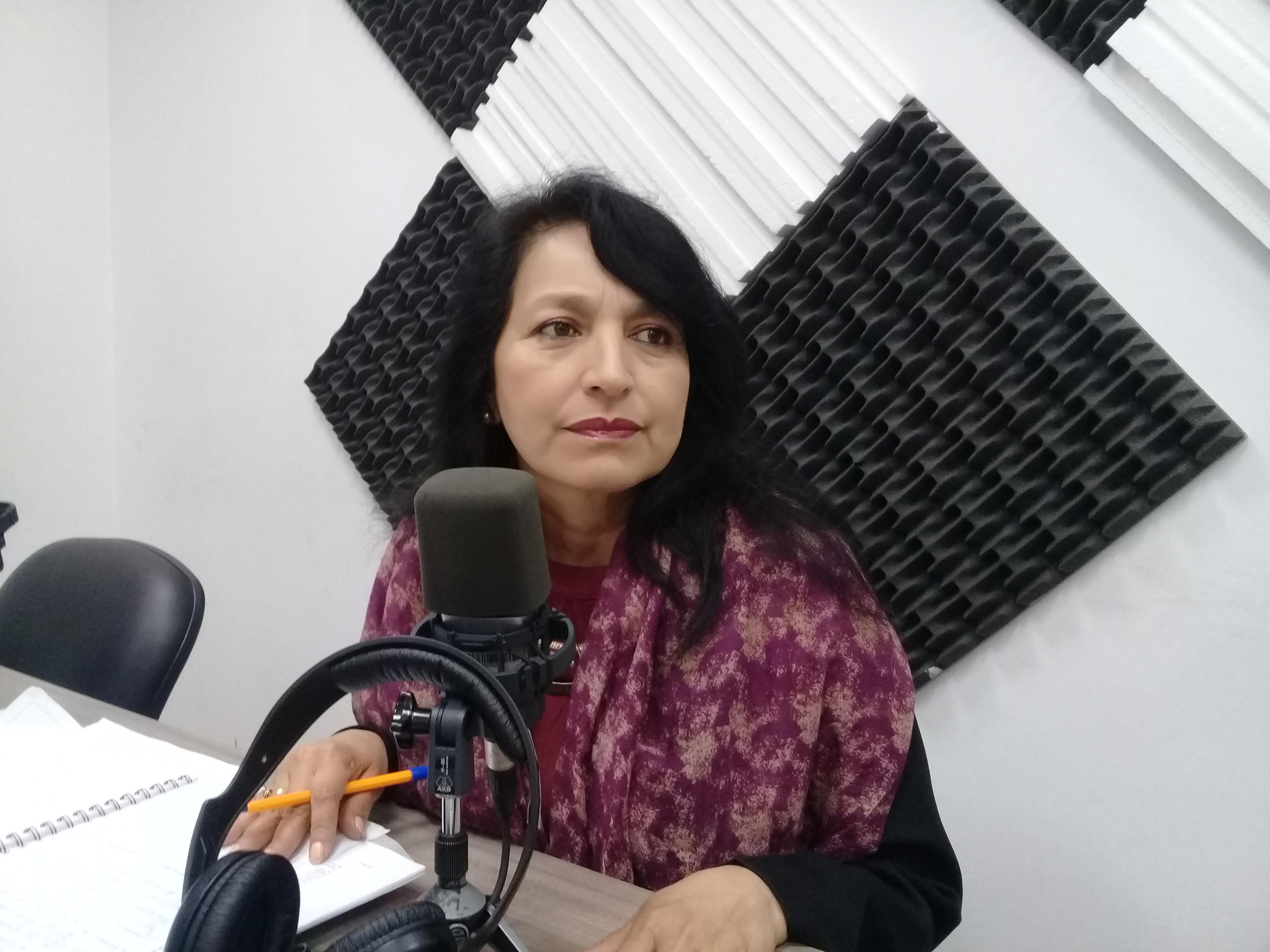 Leonor Morán: Reformas a la LOSEP