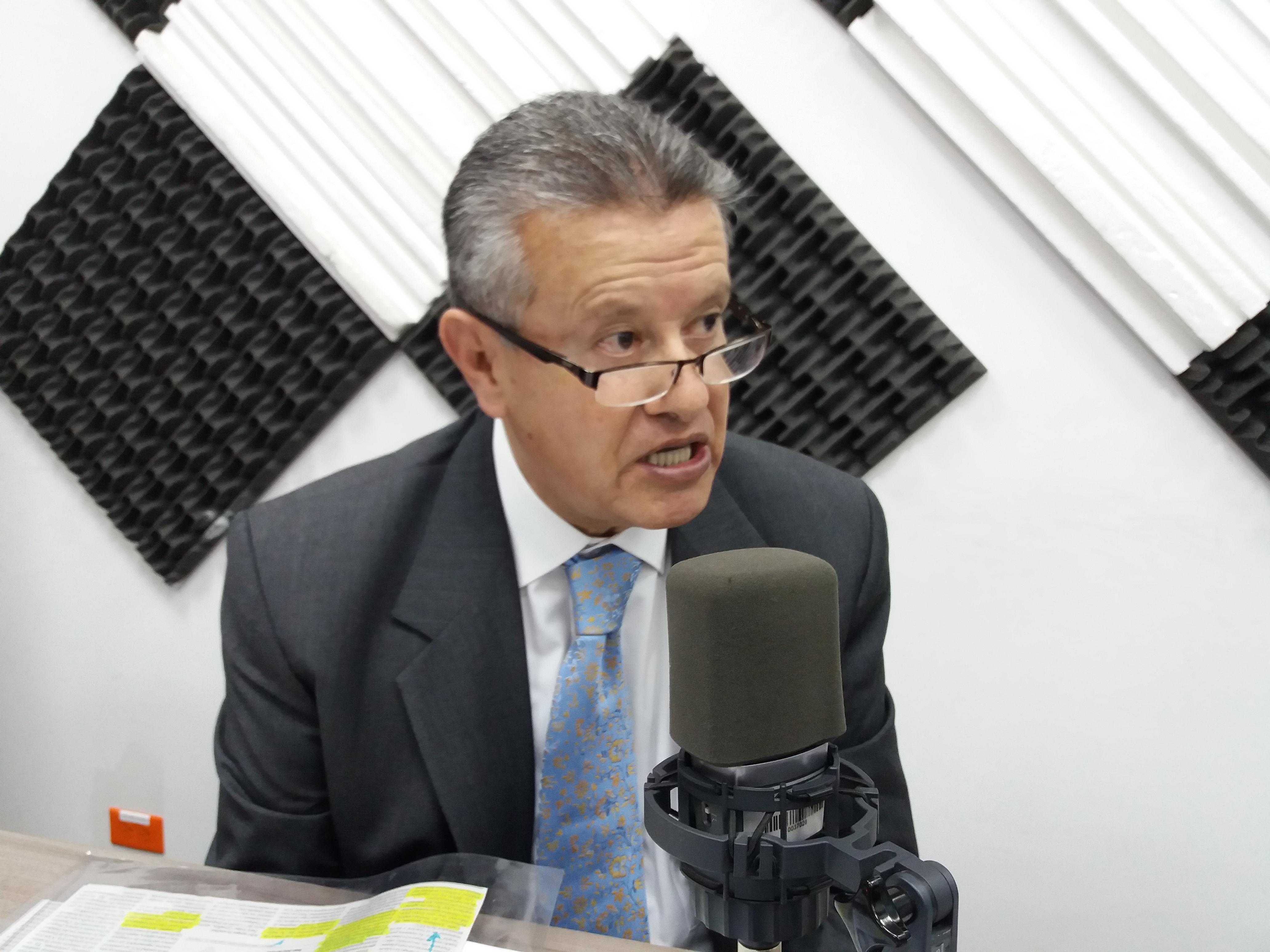 Voces en Acción- Augusto Tandazo : Refinería de Esmeraldas