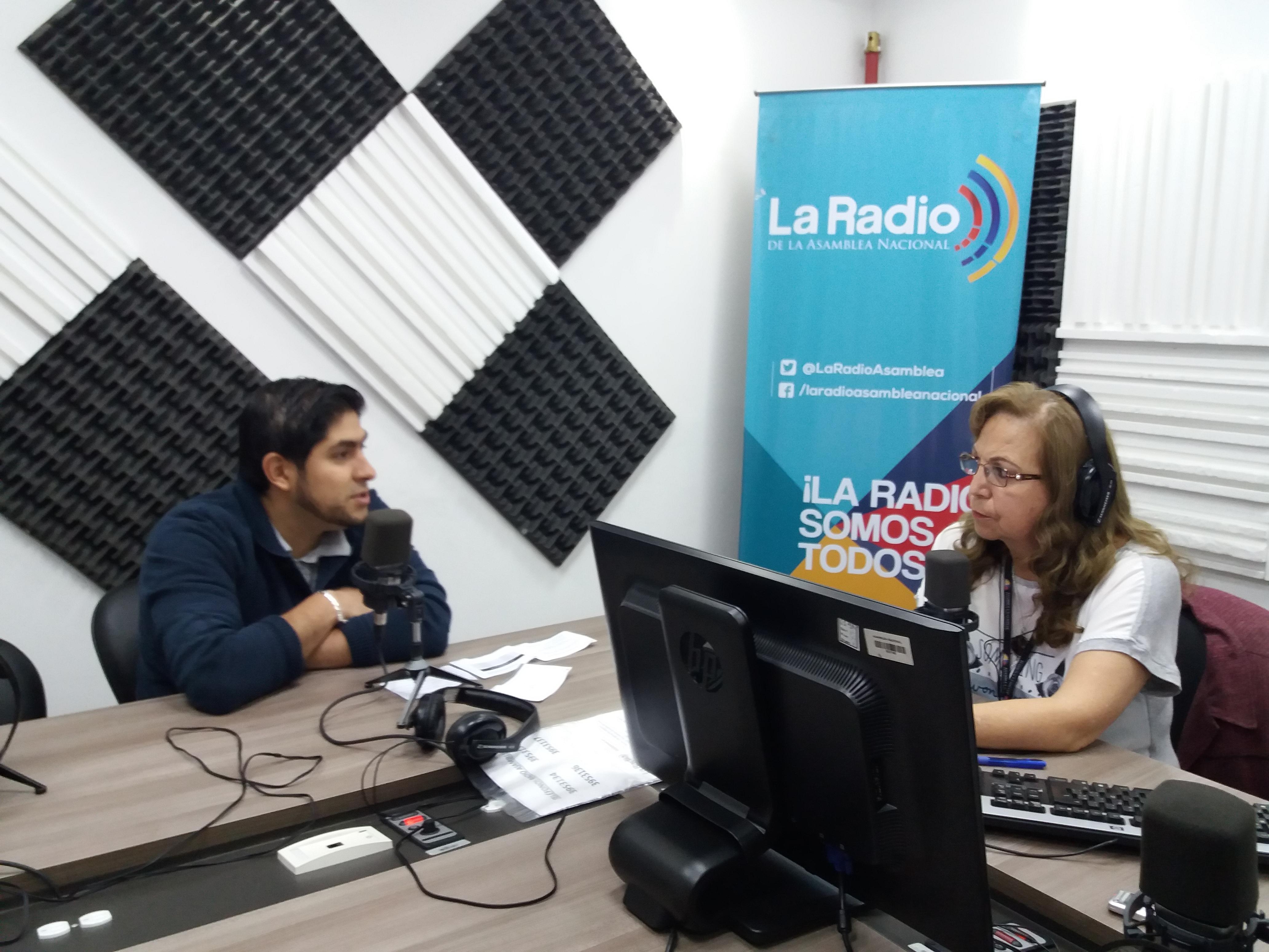 Andrés Pañafiel : Inicio de clases en Sierra y Amazonía.