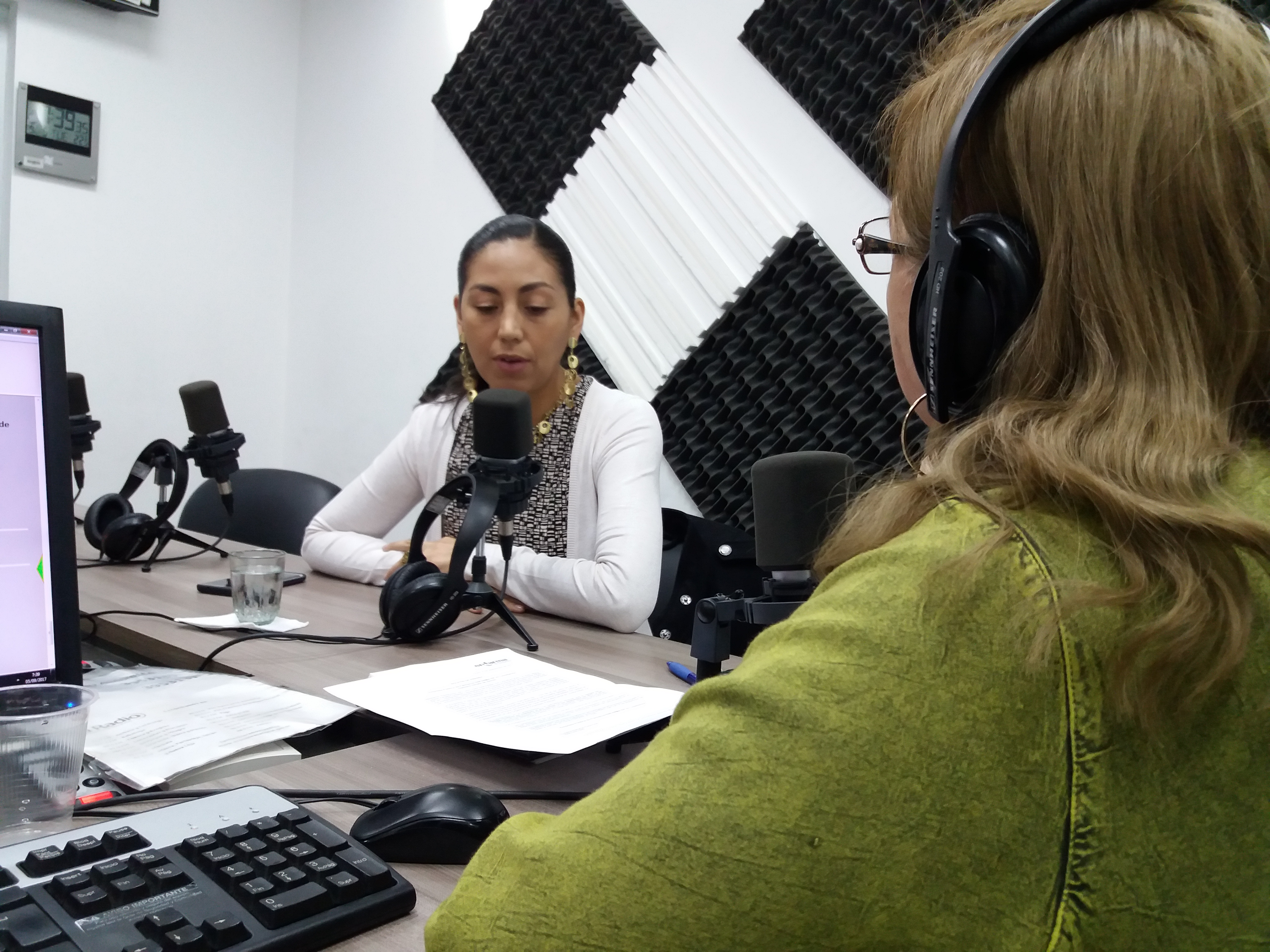 Cecilia Vargas: Remate de bienes de ENFARMA