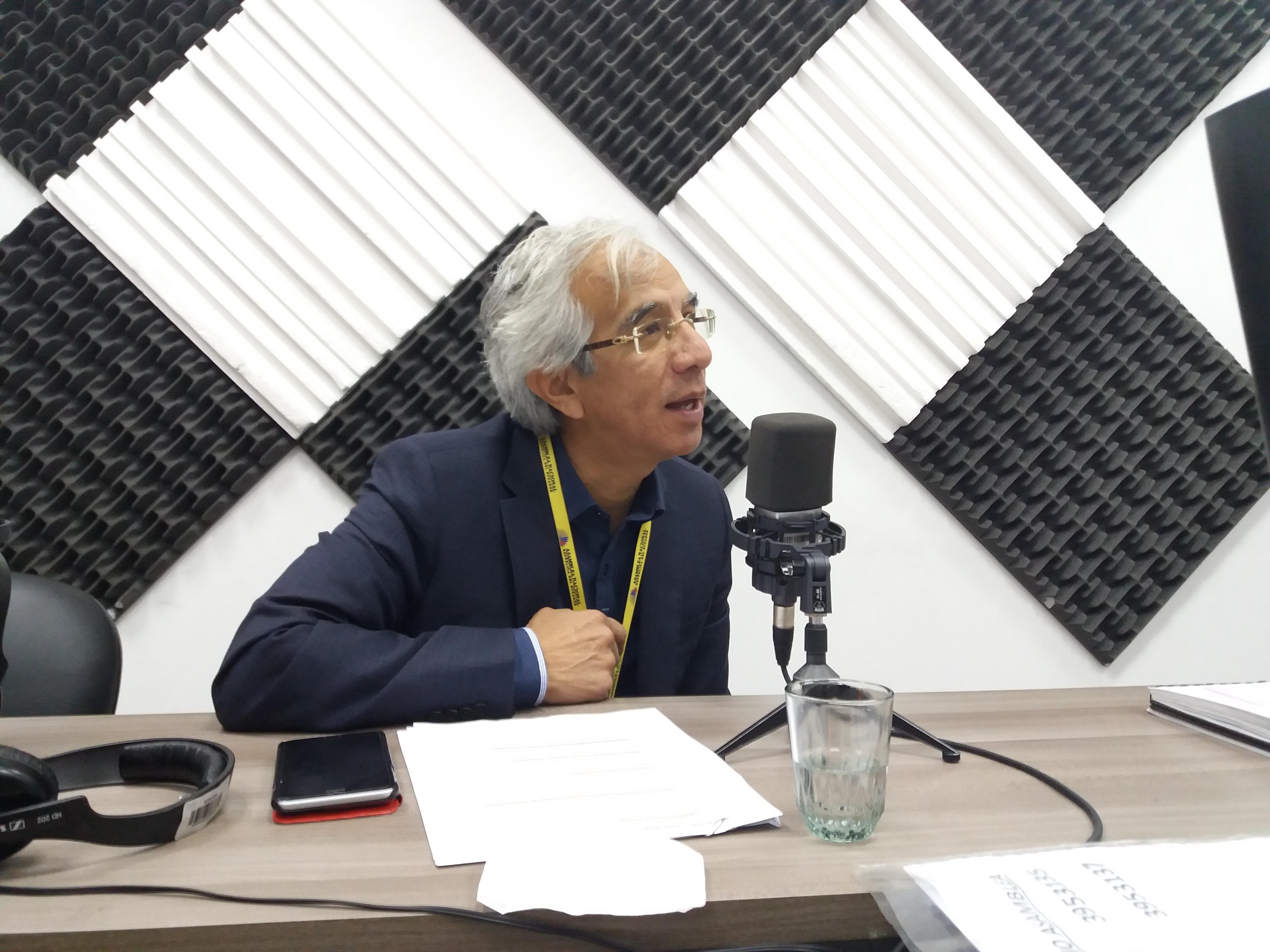 Marco Carrión: Recomendaciones del Consejo Consultivo Productivo
