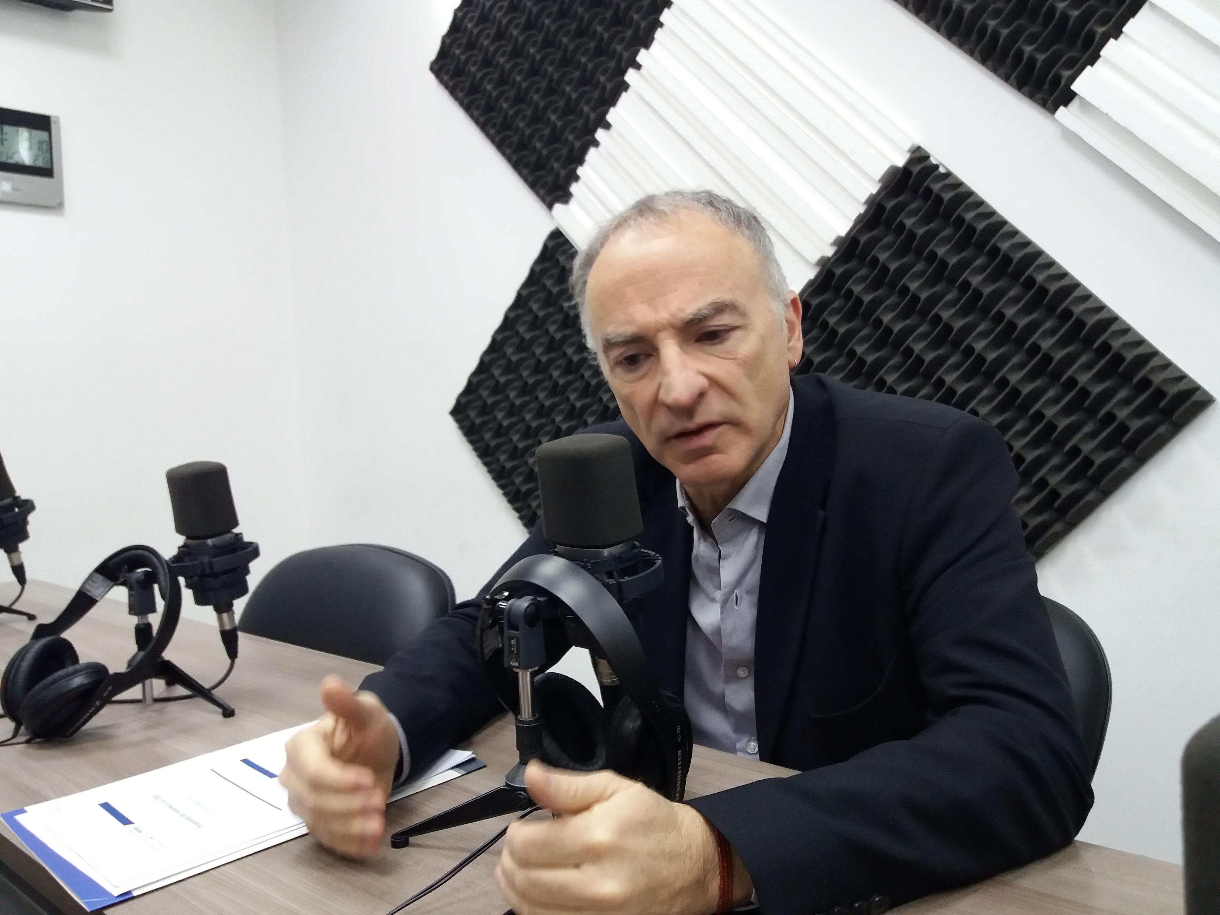 Mauro Cerbino: Reformas LOES
