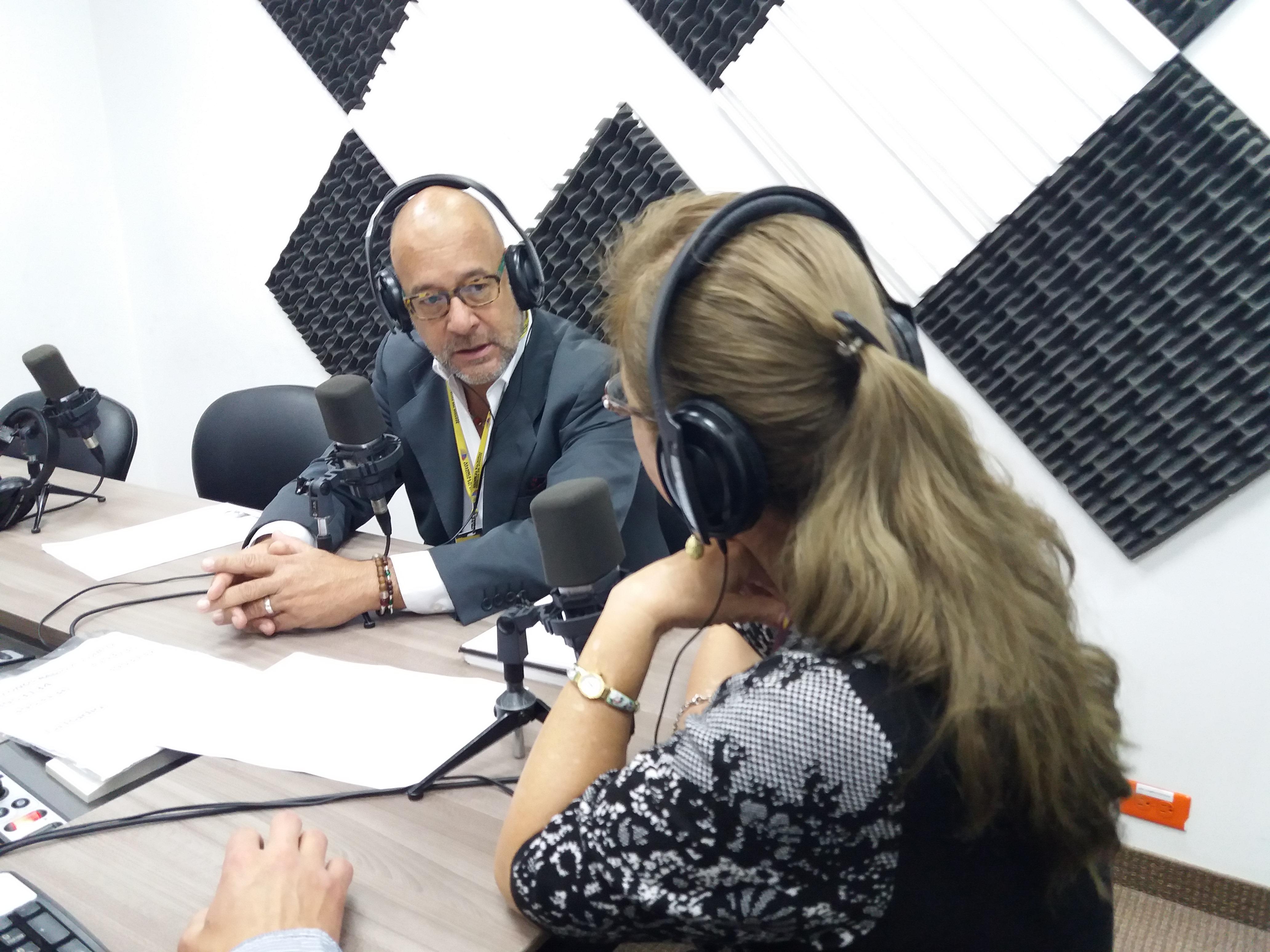 Juan Carlos Castillo: Feriado de noviembre