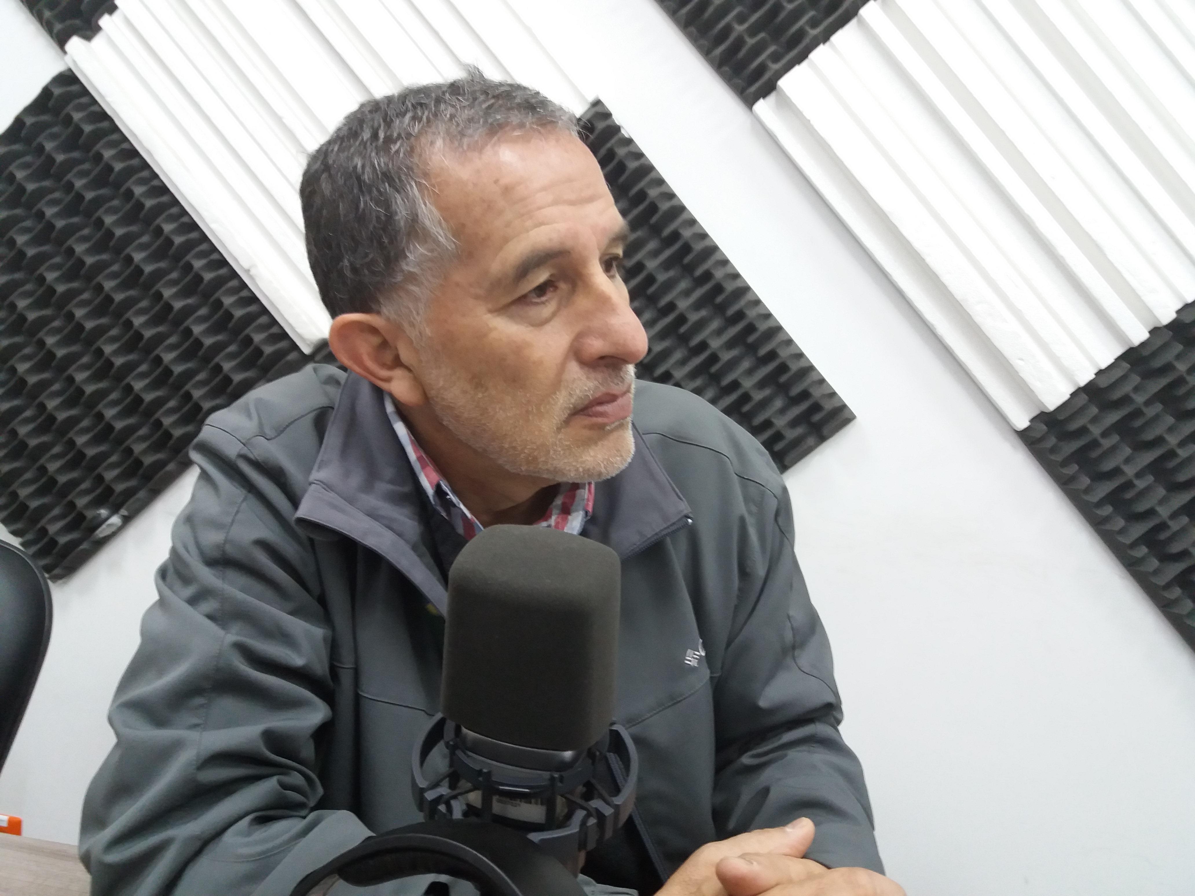 Juan Cuvi: Proyecto de Código Orgánico de la Salud.