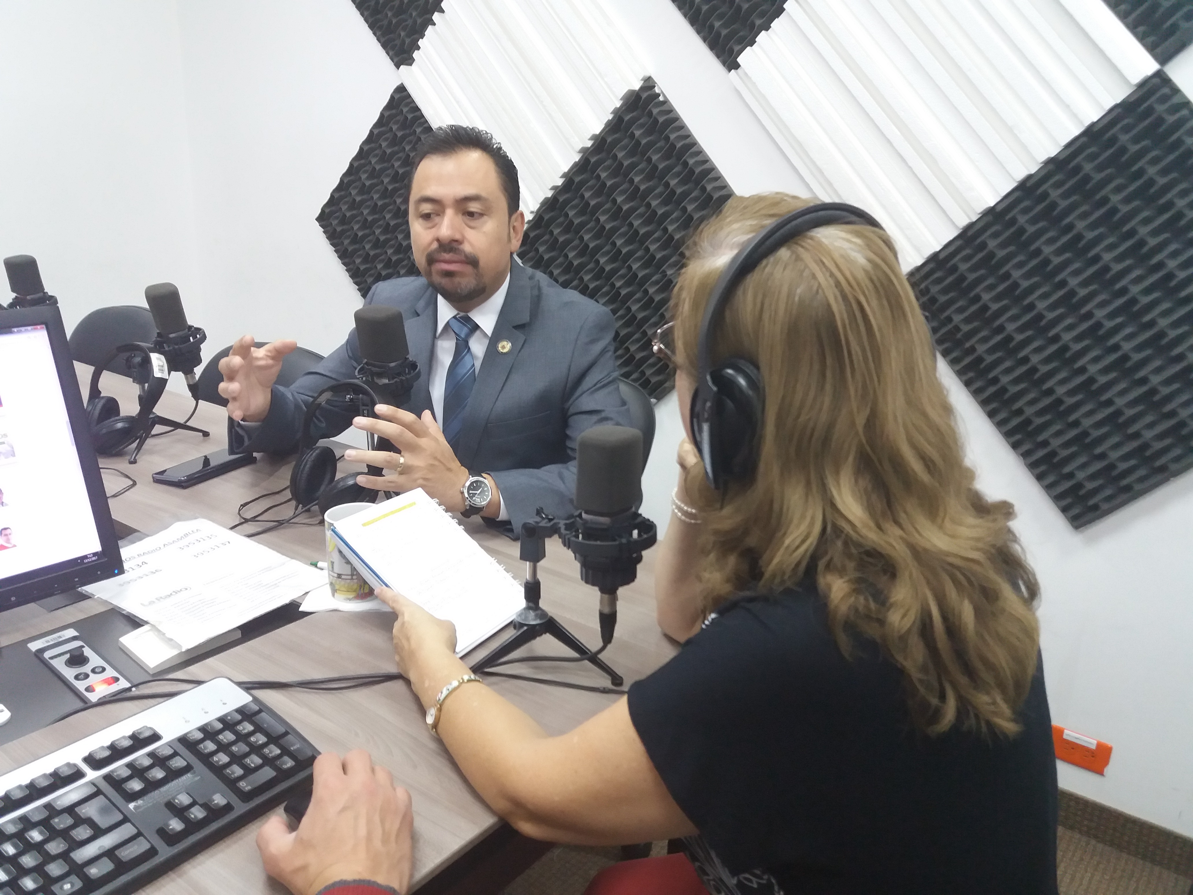 Sergio Garnica: Quito y sus riesgos