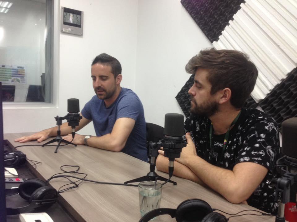 El Duende de la Calle Quito presenta entrevista a Trivial