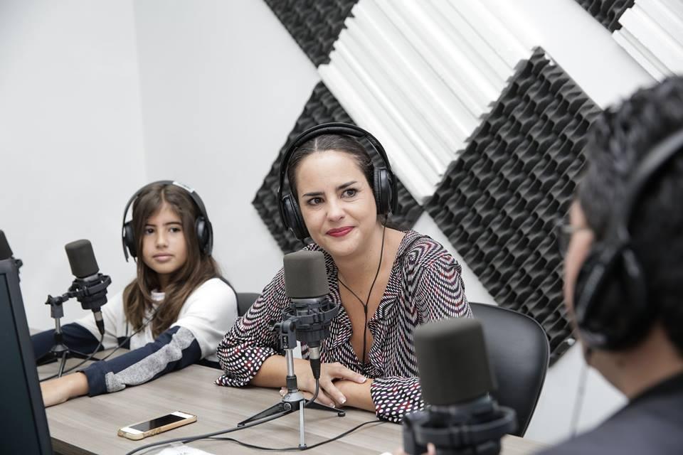 Paola Vintimilla: Una asambleísta con mucha pasión por ayudar