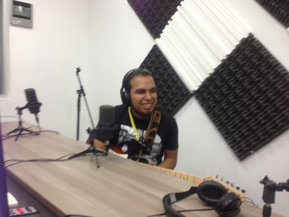 El Duende de la Calle Quito presenta entrevista a Paul Marcillo