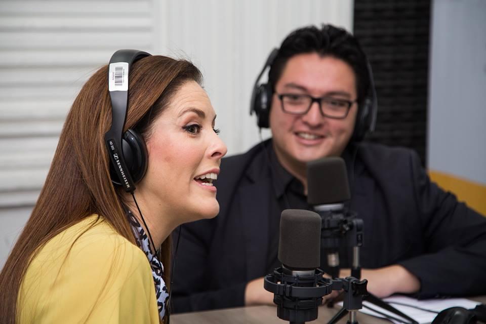 María Mercedes Cuesta: La mejor risa de la Asamblea