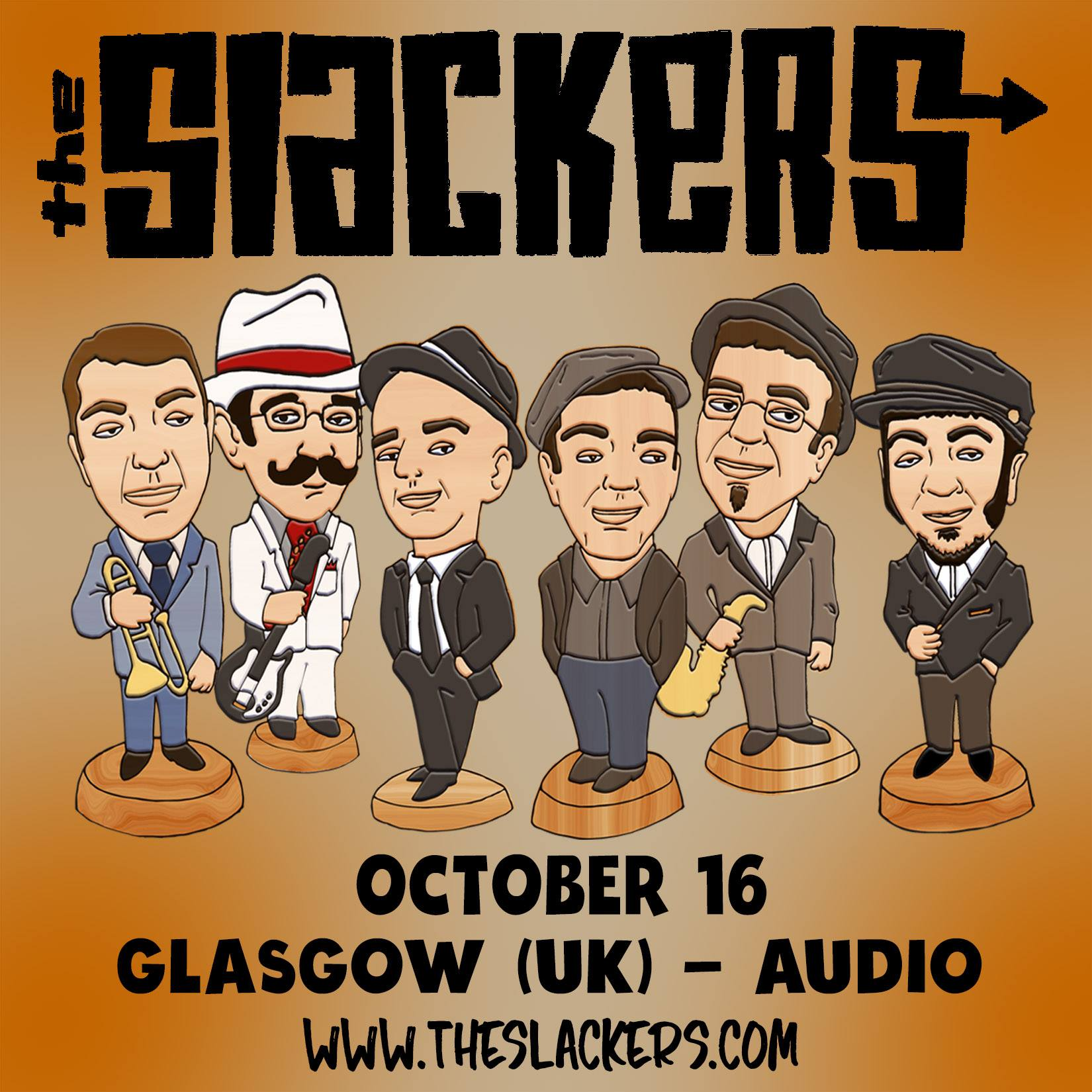 Especial The Slackers