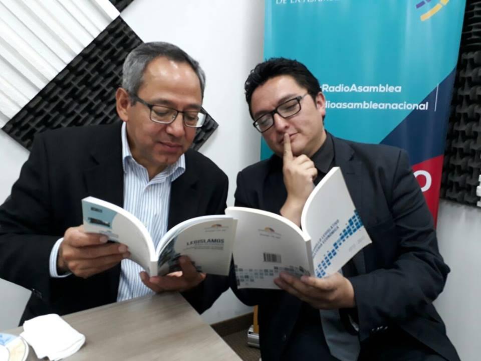 Augusto Espinosa: Más allá de la educación