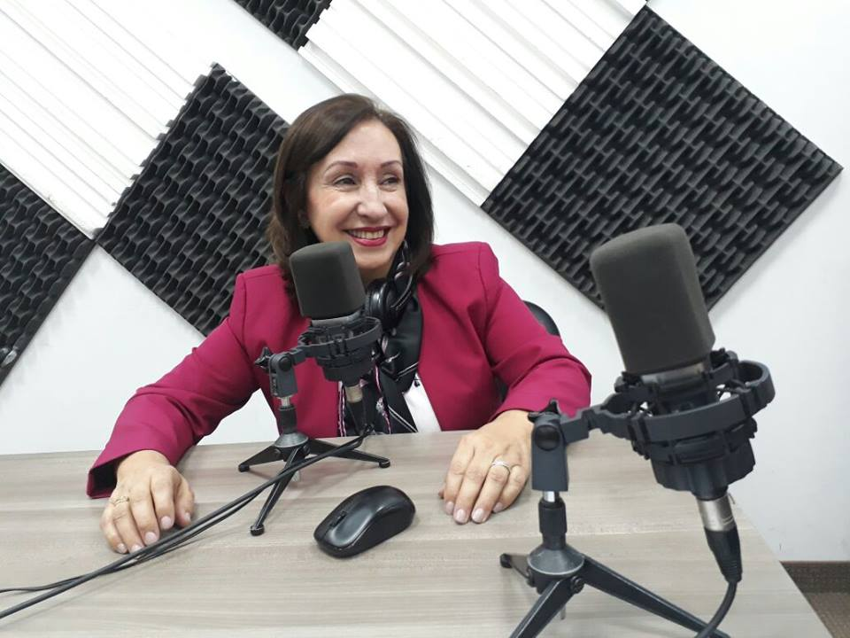 Doris Soliz: Desde la docencia hasta la política