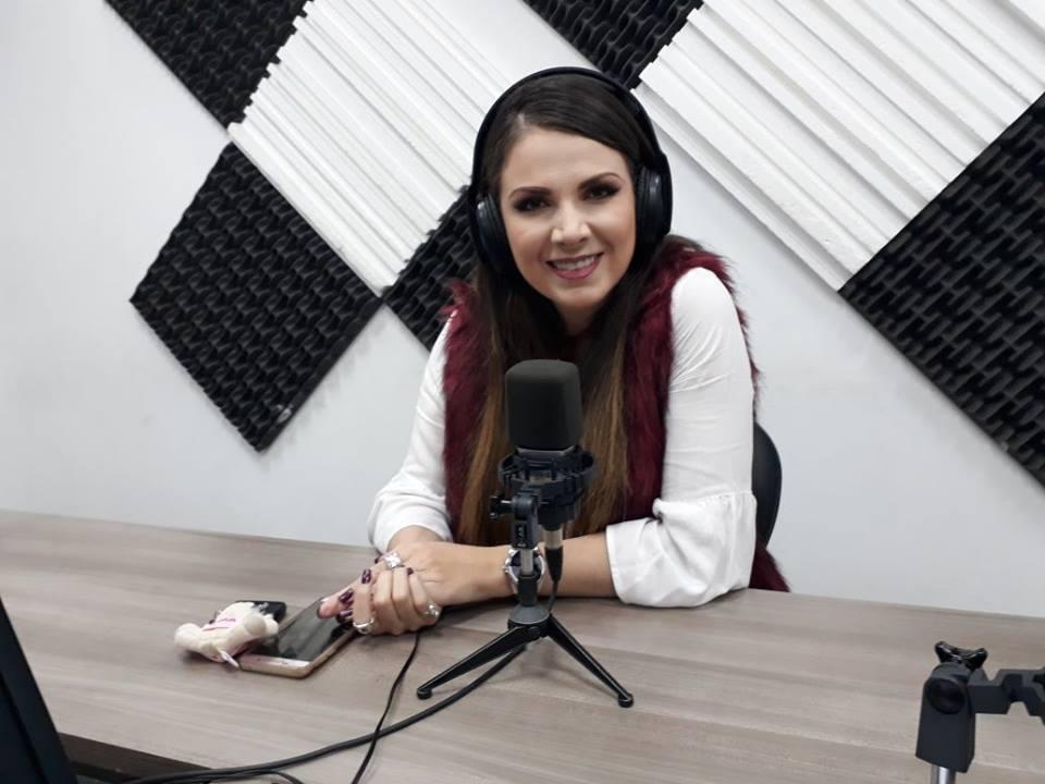 Ana Galarza: Fuerte en la política y en su vida