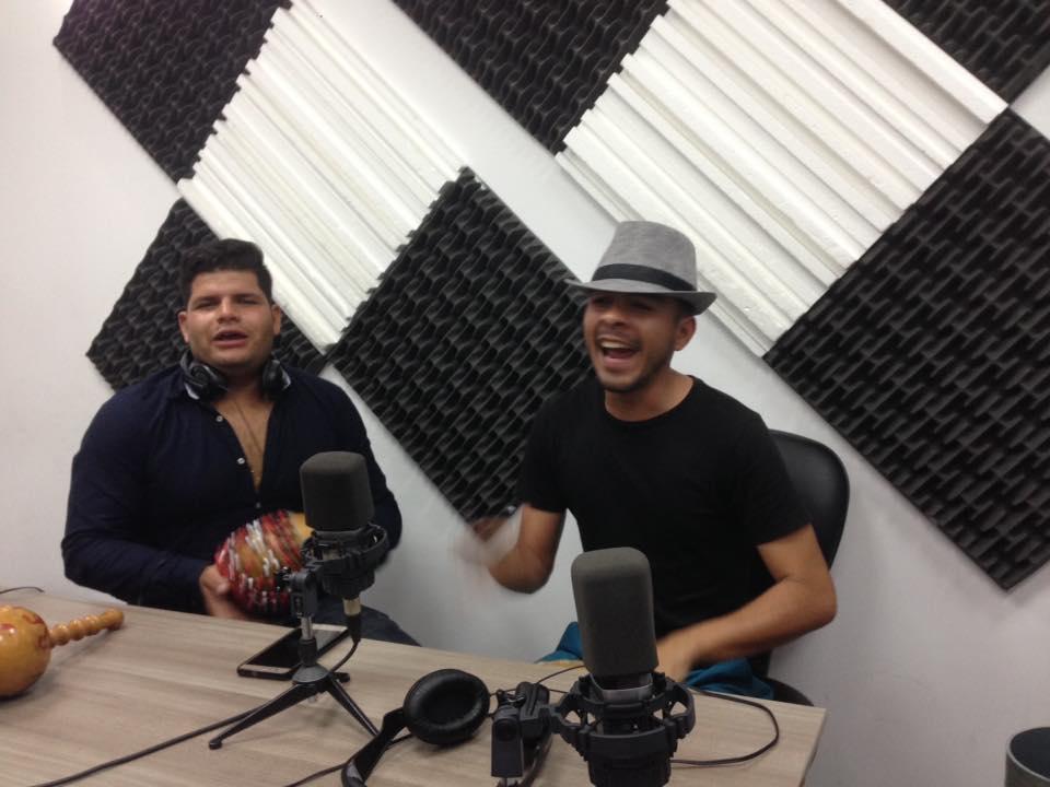 El Duende de la Calle Quito presenta entrevista a Solaries e.e