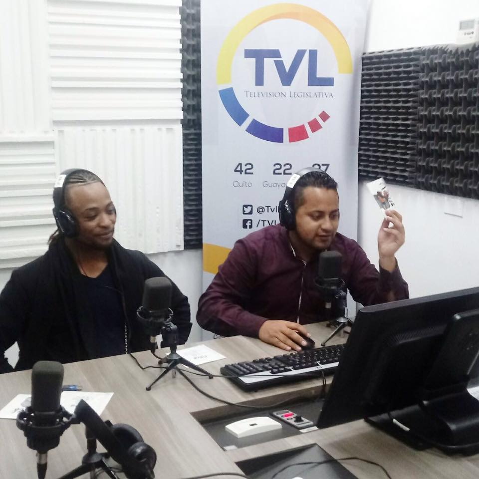 El Duende de la Calle Quito presenta entrevista a Viruz Mc