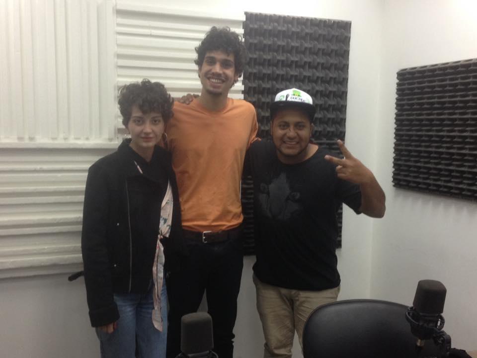 El Duende de la Calle Quito presenta entrevista a Biotrash
