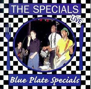 Concierto The Specials - Set Dub