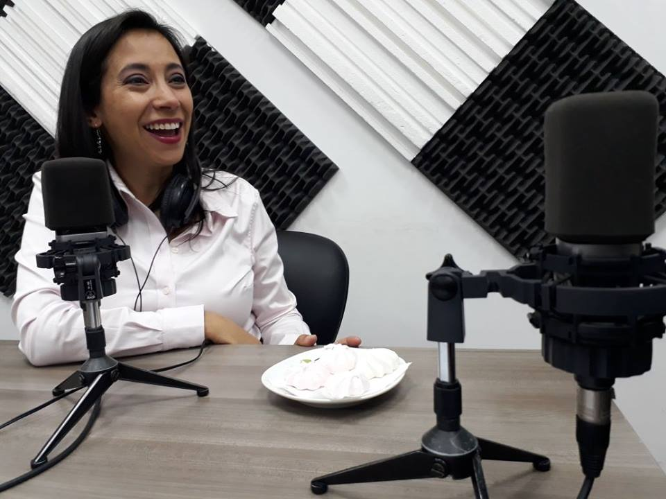 Gabriela Larreategui: Una abogada que no soñaba con ser política