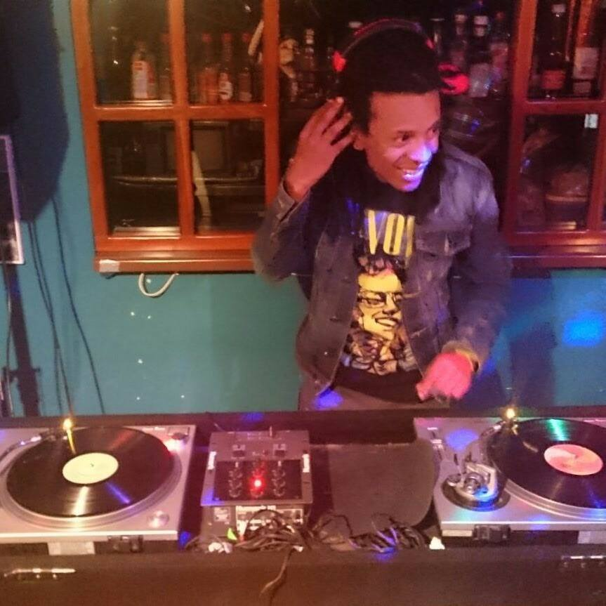 Entrevista a Dj Afro Bembe