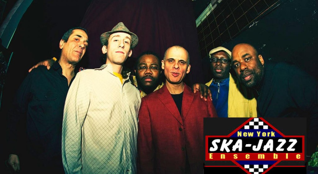 Ska Around the World 2018