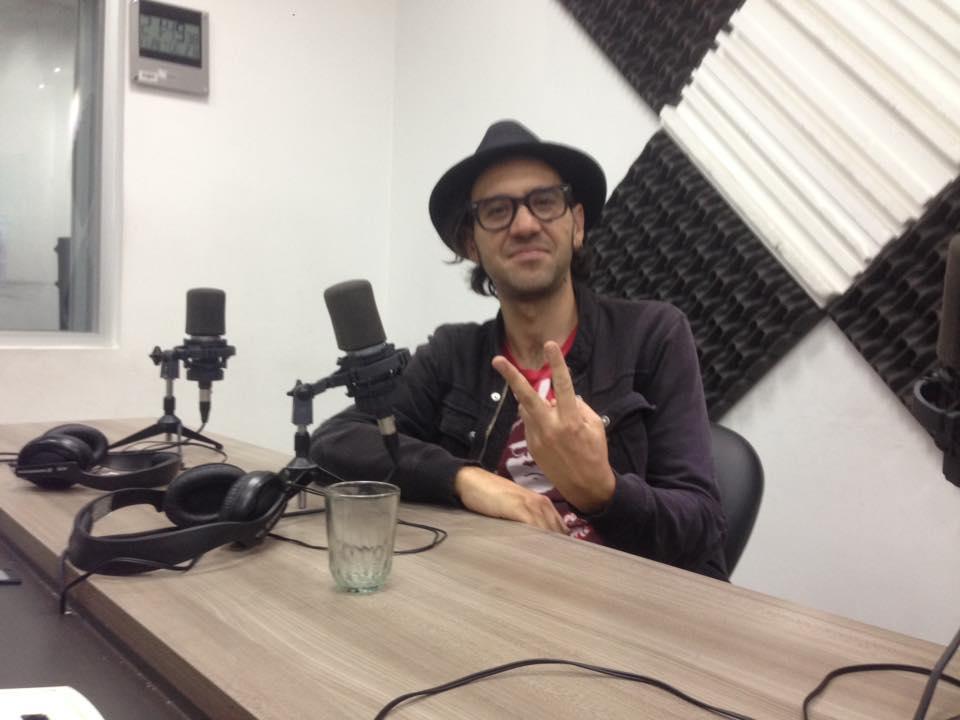 El Duende de la Calle Quito presenta entrevista a Hombre Pez