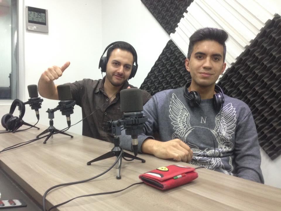 El Duende de la Calle Quito presenta entrevista Tabano
