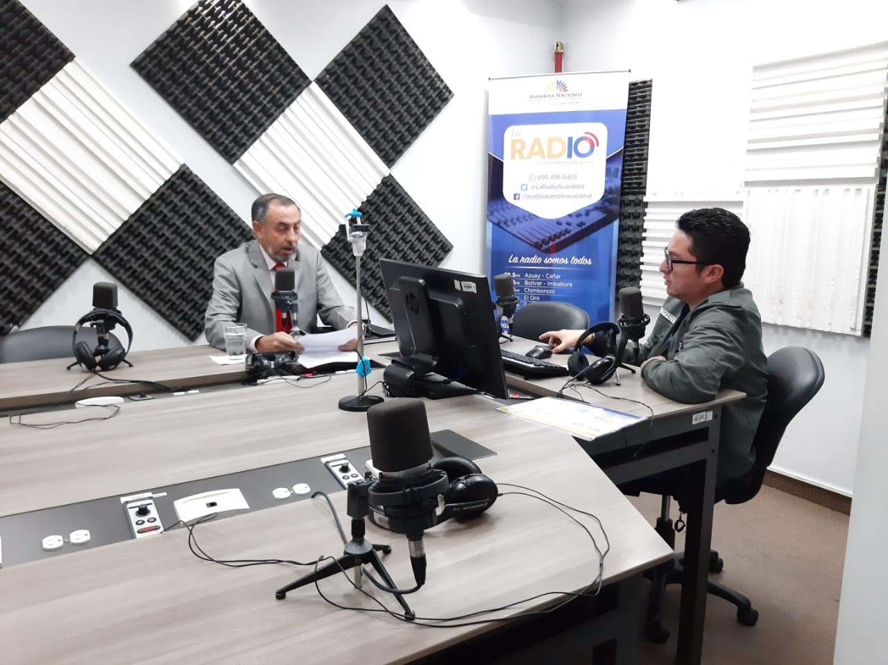 Alejandro Vela Loza: Deuda del Estado con el ISSFA