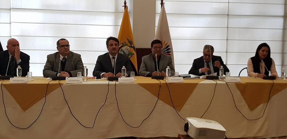 RECOMENDACIONES COMITÉ DERECHOS DEL NIÑO