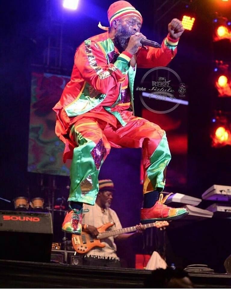 Jamaican Beat