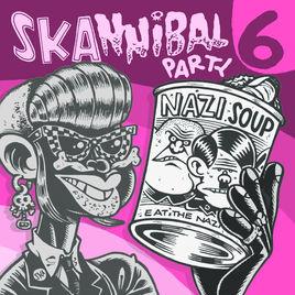 Skannibal Party 15
