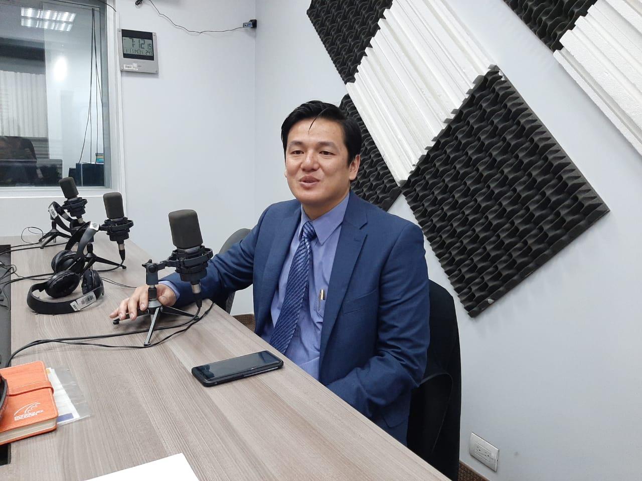 Po chun Lee: Focalización de subsidios.