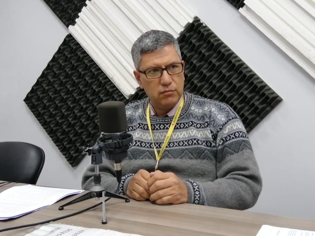 Víctor Álvarez: Virus del coronavirus.