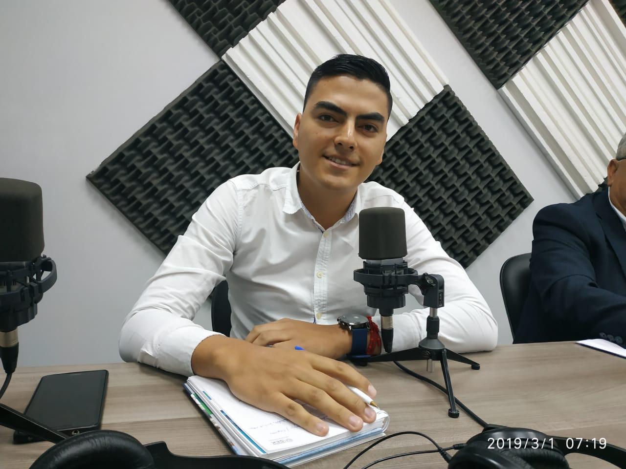 Entrevista a candidatos a Concejales de Quito por las Parroquias Rurales