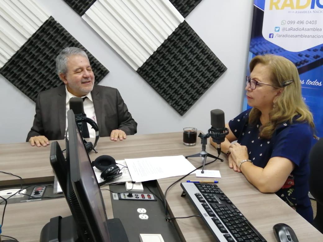 Luis Verdesoto: Juicio político a la presidenta del CNE
