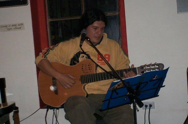 Homenaje a Pedro Nicolalde