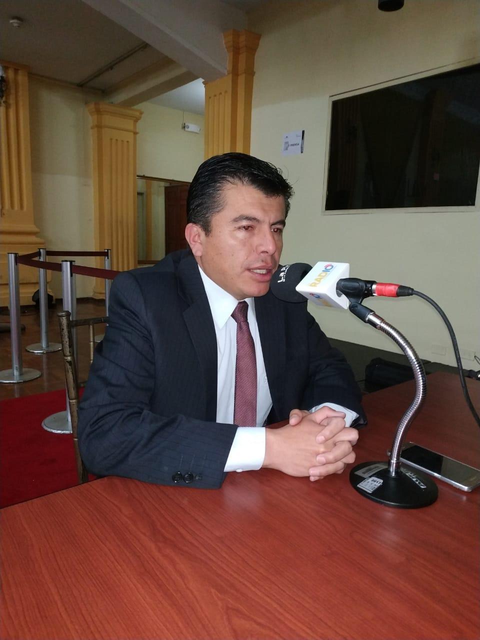 Gustavo López: Día de la República