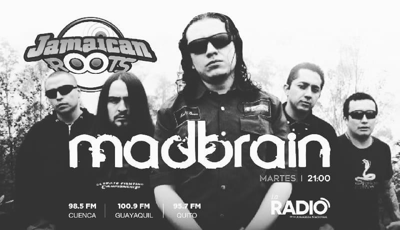 Entrevista MadBrain
