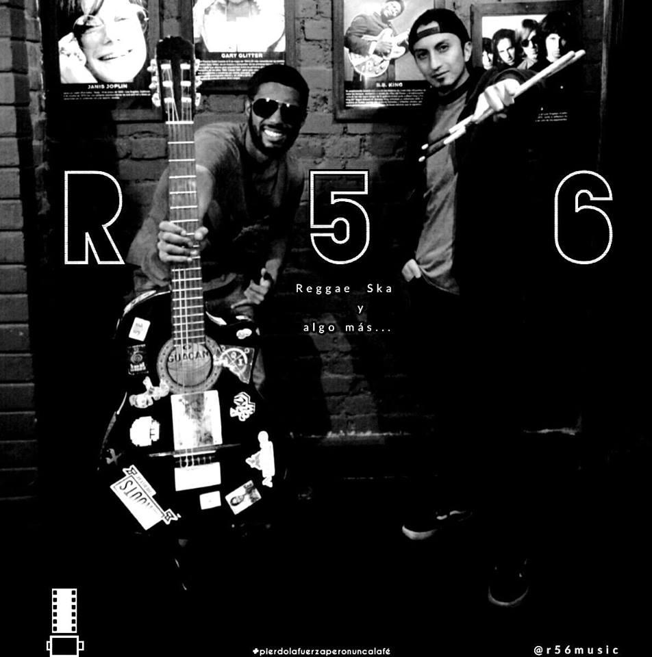 Entrevista R56