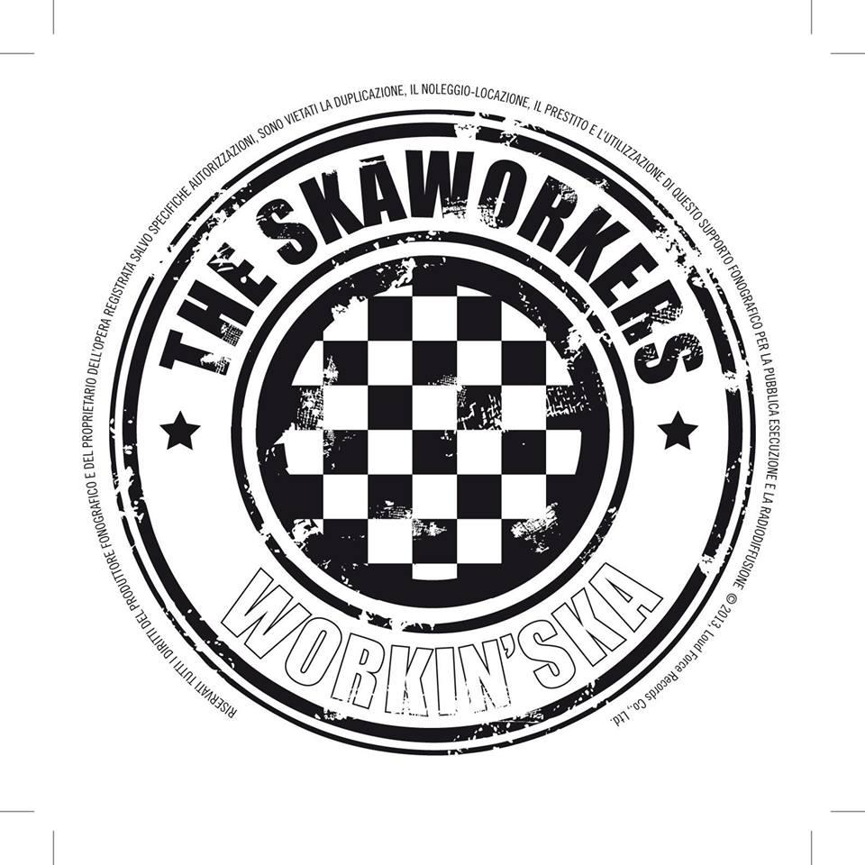 The SkaWorkers y ska ecuatoriano