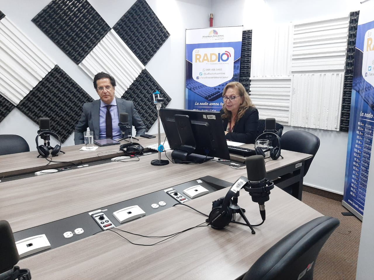 Juan Carlos Solines: Propuesta de ICE a telefonía móvil.