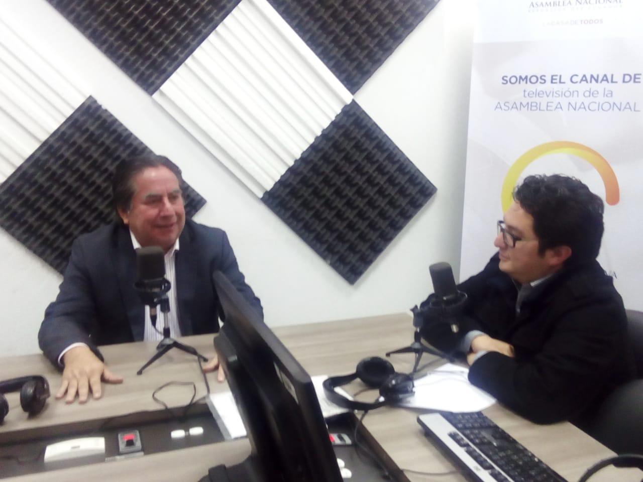 """Ramón Terán: el más """"pelotero"""" del Legislativo"""
