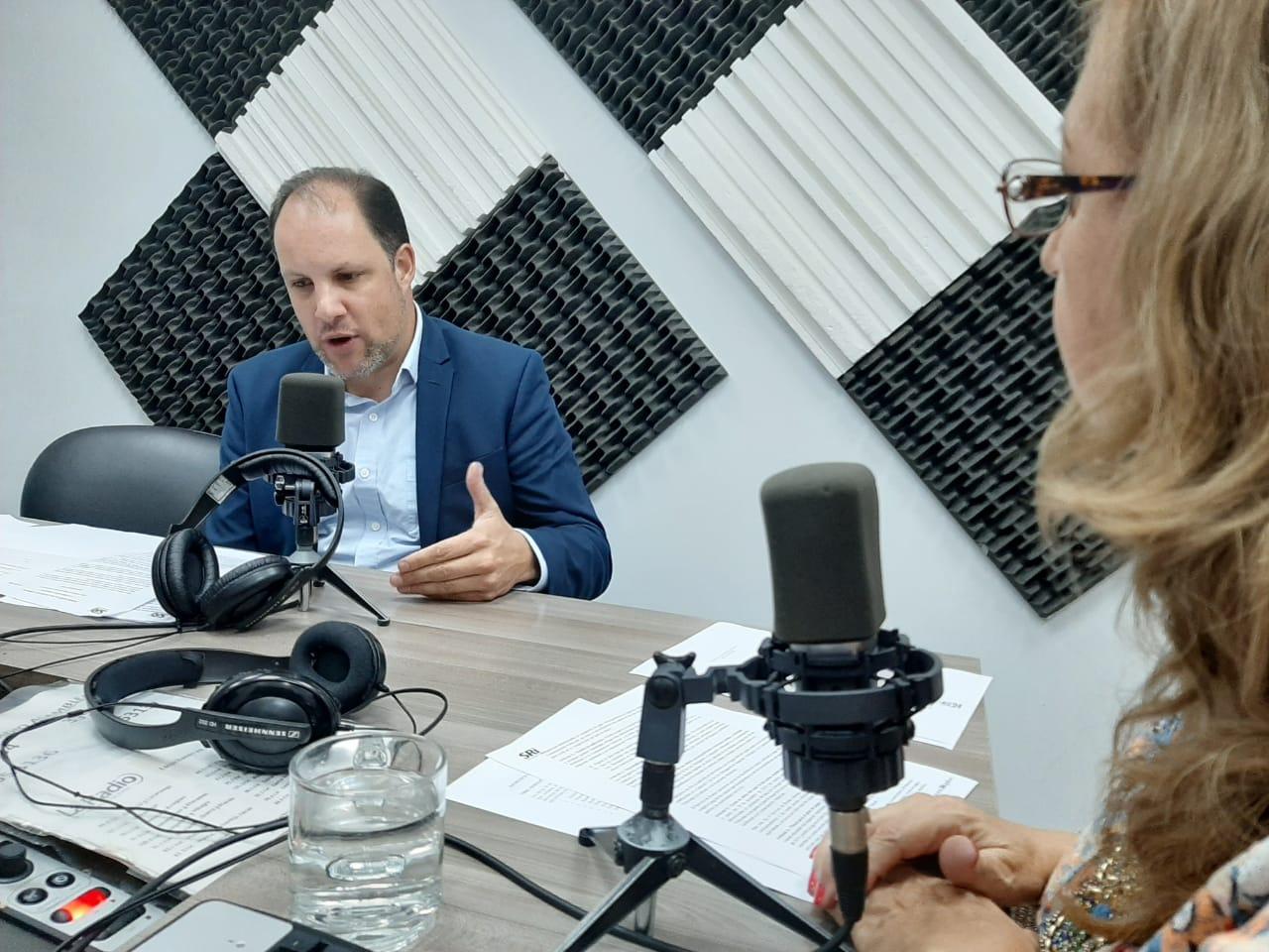 Felipe Córdova: Resolución para pagos pendientes del impuesto verde
